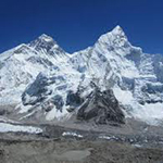 Trekking 16 días Campamento Base Everest