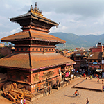 Excursion-bhaktapur